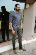 Rana Daggubati Rock Solid Fitness Photos-thumbnail-14