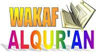 Wakaf Yuuk...
