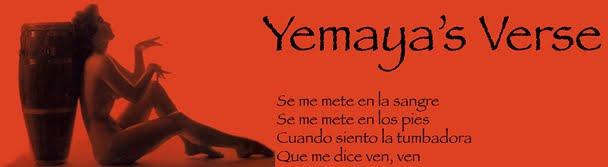 Yemaya's Verse