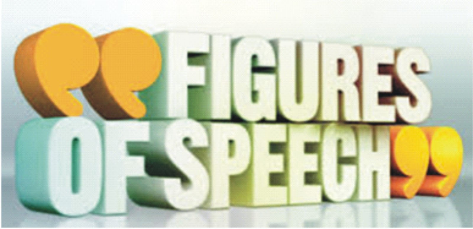 The Most 20 Used Figure Of Speech Gaacspot