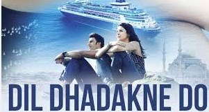 Dil Dhadakne Do 2015 Hindi Movie Watch Online