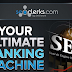 The Ultimate Ranking Machine SEO