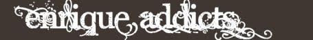 ENRIQUE ADDICTS | www.enriqueaddicts.blogspot.com ● [EA]™  Enrique Iglesias