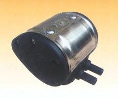 Pulsador Neumático L-80
