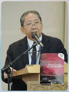 Antologi Sajak - Bagan Datoh Bandar Di Tepi Muara