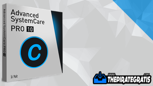 Download Advanced SystemCare Pro 10 + Crack PT-BR via Torrent