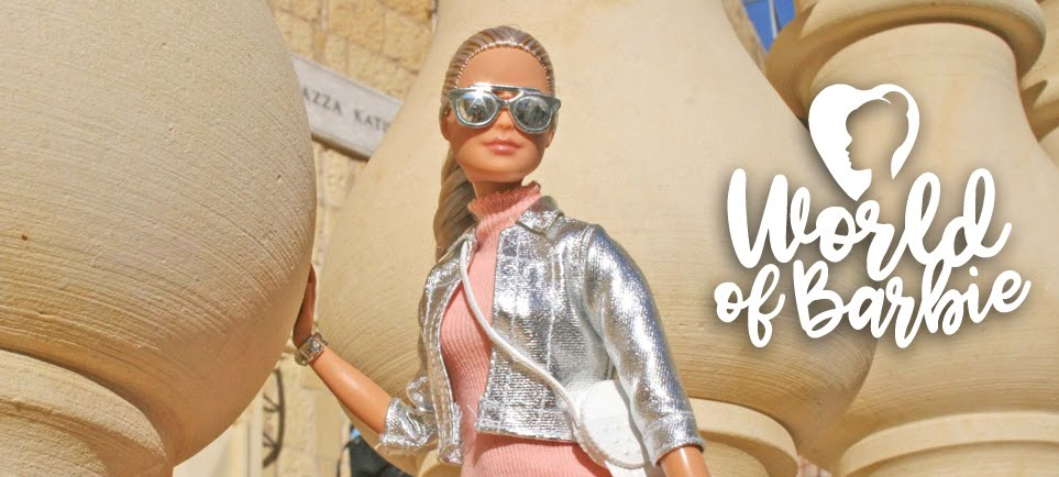 World of Barbie / Charlie Prince
