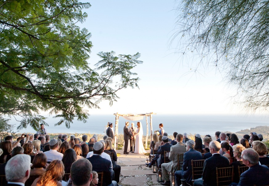 Amber Events Rancho Del Cielo Wedding Michelle And Ben