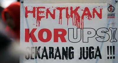 5 Kementrian Yang Terlibat Korupsi Pada Era SBY, korupsi indonesia, ashim blog, menteri korupsi, dugaan korupsi,