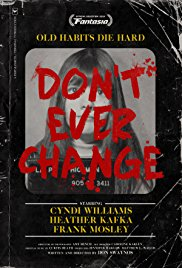 Watch Don't Ever Change Online Free 2017 Putlocker