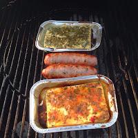 Paprika & Chili; Mediterrane Kräuter & Knoblauch; Schafskäse; Grillen; Weber Grill