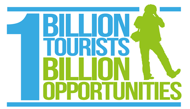 WORLD TOURISM DAY 2015 | 1Billion Tourists, 1Billion Opportunities