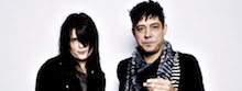 THE KILLS + TOY + THE VACCINES + SIMIAN MOBILE DISCO + ICEAGE + CITIZENS + DELOREAN + COLD CAVE