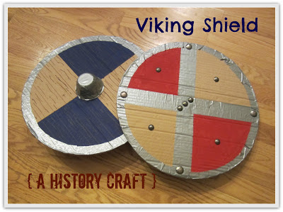 Viking+shield_general