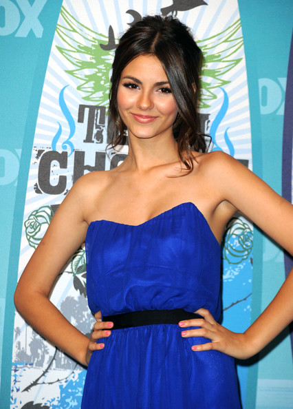 Victoria Justice Photos Hot 3