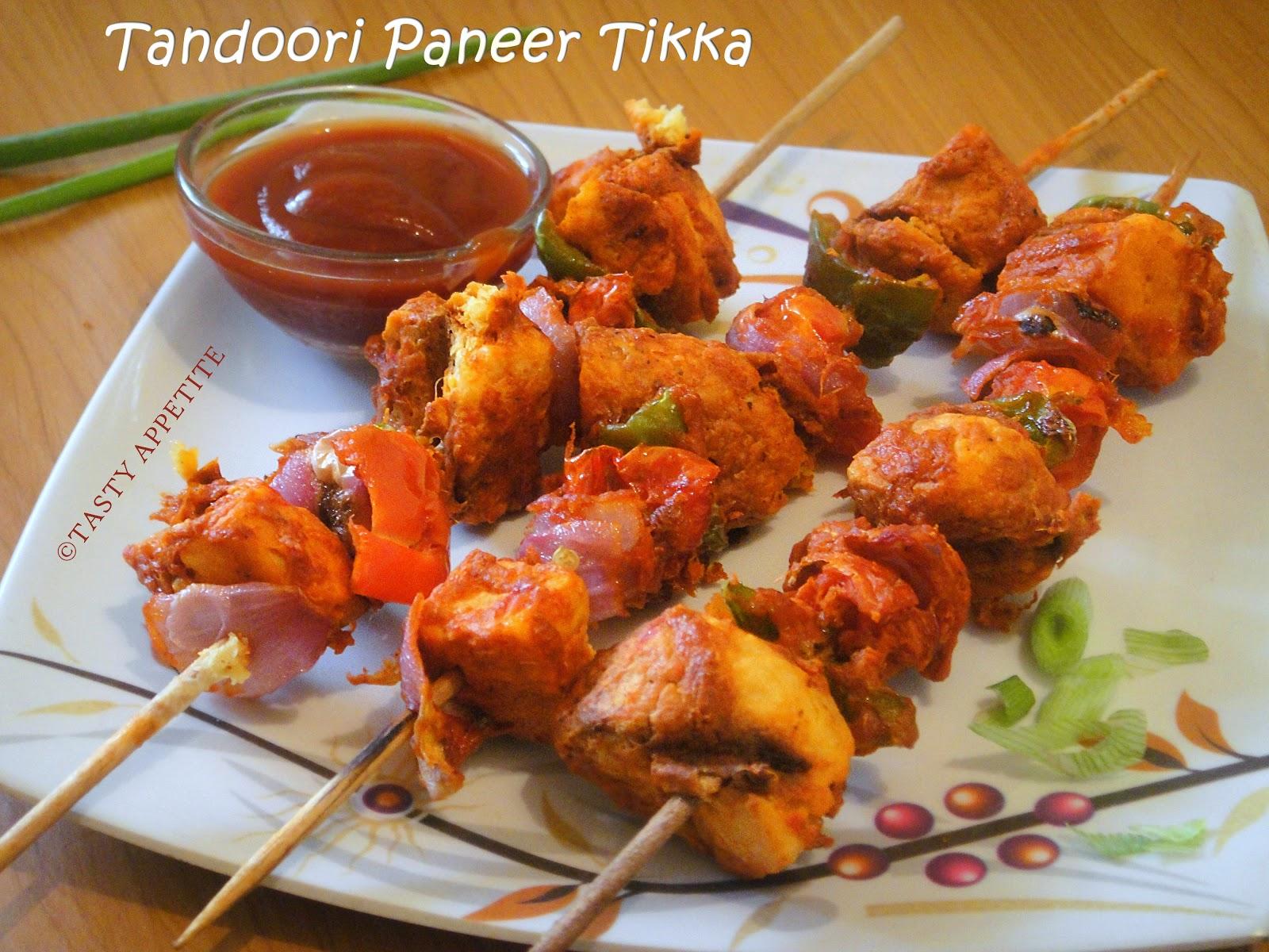How to make paneer tikka at home tandoori paneer tikka step by how to make paneer tikka at home tandoori paneer tikka step by step forumfinder Gallery