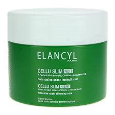 Elancyl Cellu Slim Soin Amincissant Anti-Cellulite* Rebelle