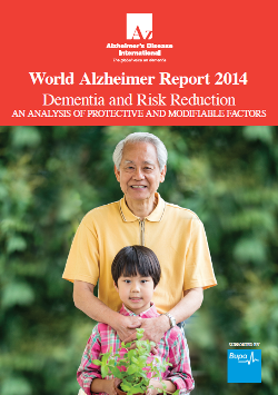 World Alzheimer's Report 2014