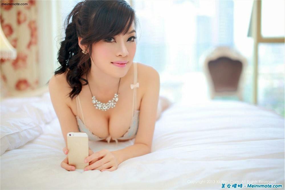 Erotic Breasts tender flirtatious sister