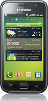 vender Samsung i9000 Galaxy S