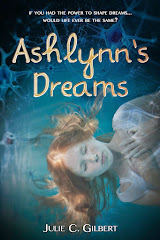 New Ashlynn's Dreams Cover