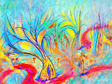 Poesía, prosa poética, naturaleza