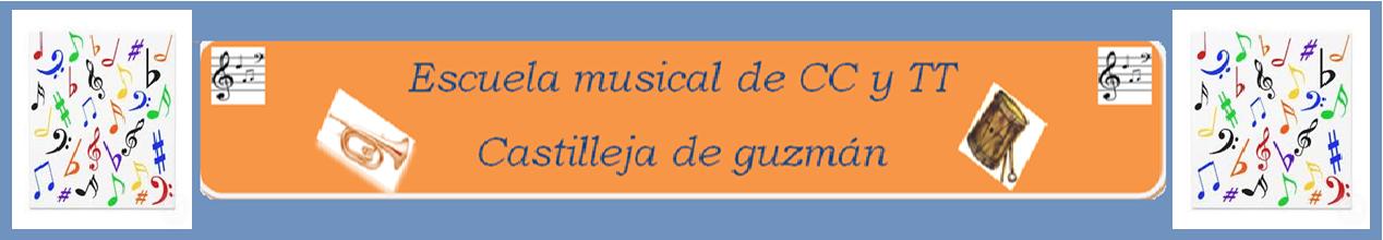 Escuela musical CC y TT