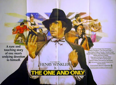 Carl Reiner's The One and Only
