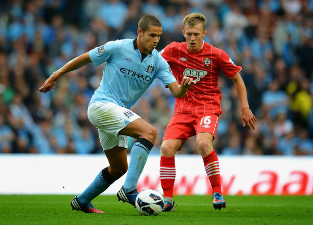 Kèo thơm miễn phí Man City vs Southampton