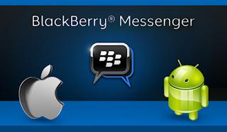 Download Aplikasi BBM Untuk HP Android dan iPhone Terbaru Resmi