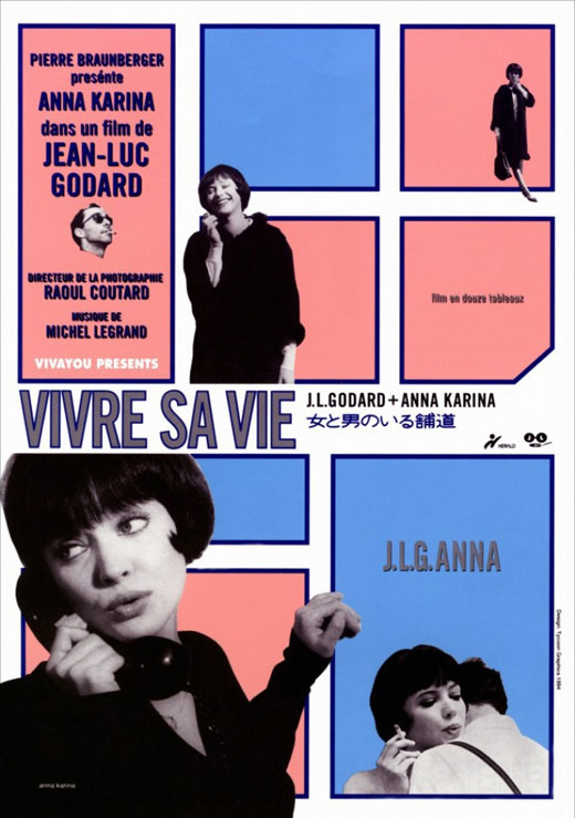 cinephiles on Vivre sa