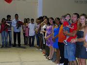 FESTA DE CONFRATERNIZAÇÃO 2011