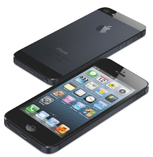 iPhone 5, gadget, impian