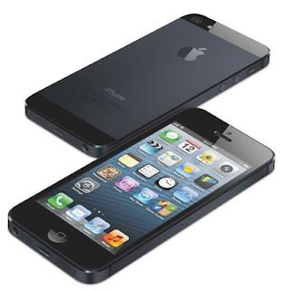 iPhone 5, gadget, impian