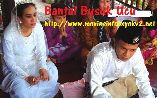 Bantal Busuk Ucu 2015 Episod 1