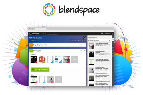 blenspace