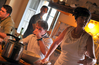 Cooking Class at Borgo Argenina with Elena Nappa - Gaiole in Chianti, Italy - Photo by Taste As You Go