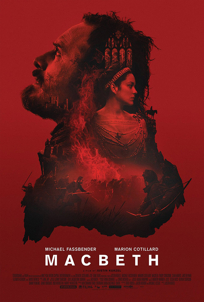 macbeth movie review David bianculli, host: this is fresh air film critic david edelstein has a  review of the new film lady macbeth, set in rural england in.