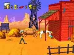 tai game lucky luke mien phi