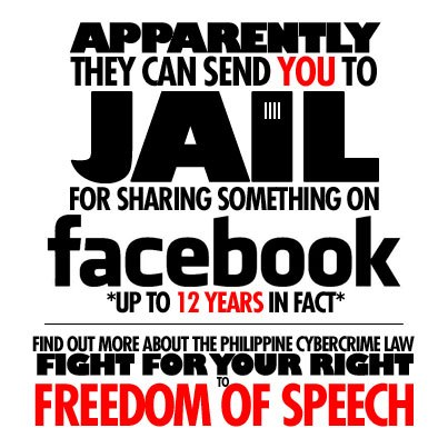 Philippine Cybercrime Prevention Act of 2012