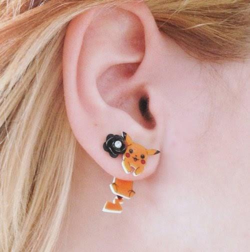 Cute Trendy Ear...