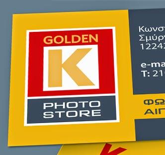 GoldenK
