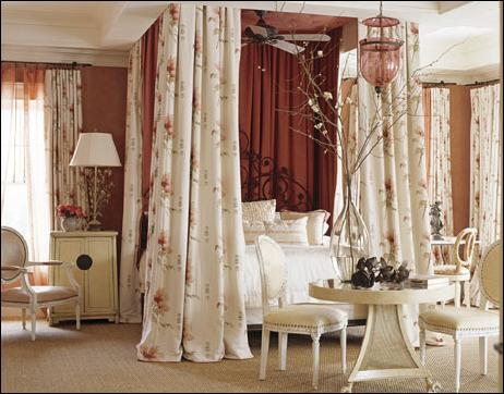 Romantic bedroom design ideas room design ideas for Beautiful bedroom designs romantic