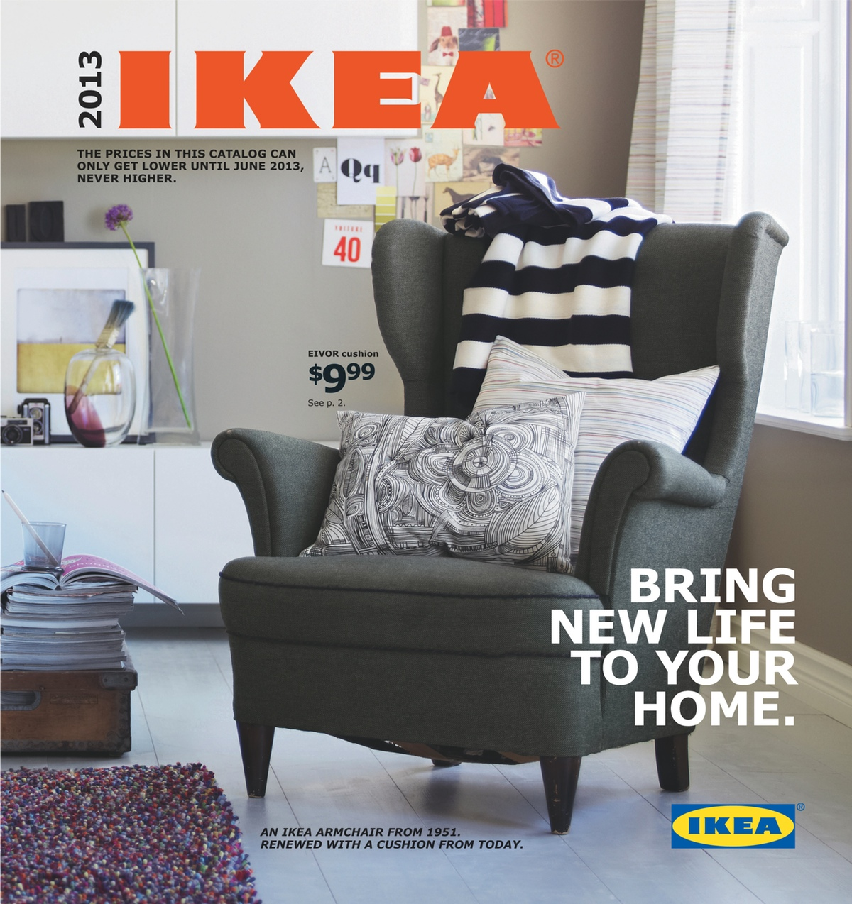 9808: To Ikea Or Not To Ikea