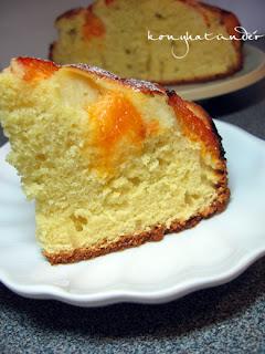 apricot-cake-slice