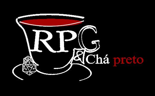 RPG & Chá preto