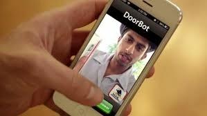 Smart Doorbell App on Shark Tank Episode 510