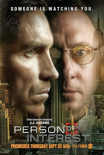 Person of Interest 3ª Temporada
