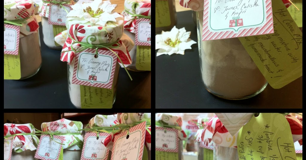 how to make hot cocoa mix from scratch