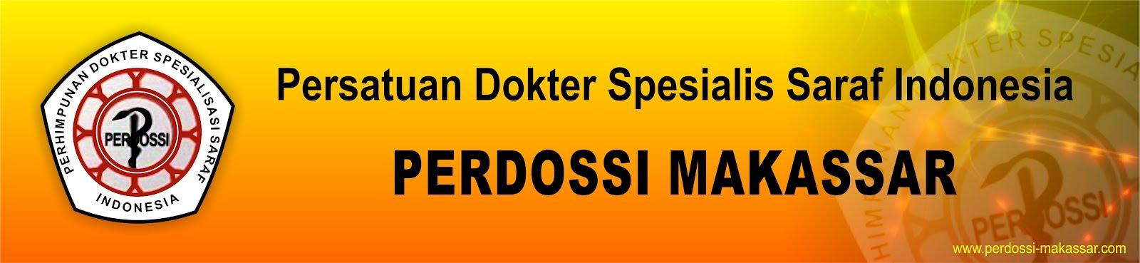 Perhimpunan Dokter Spesialisasi Saraf Indonesia